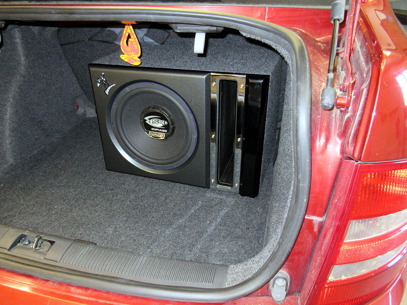Subwoofer Emphaser
