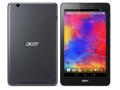 "Acer Iconia One 8 B1-810 16GB tablet 8"" - �ern�"