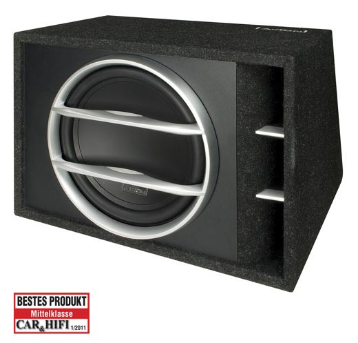 Axton AXB25, 25cm subwoofer 250W/RMS