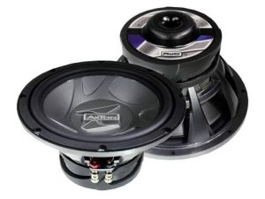 Axton AW10, 25cm subwoofer