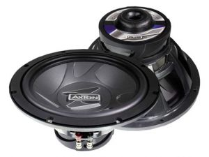 Axton AW12, 30cm subwoofer