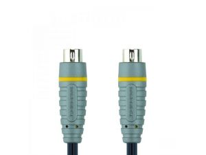 Bandridge BVL6615 S-video kabel 15m