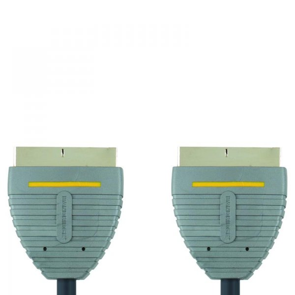Bandridge BVL7102 Kabel SCART 2m