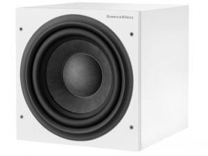 Bowers & Wilkins ASW610 White Subwoofer