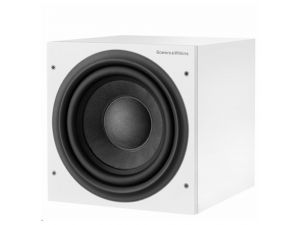 Bowers & Wilkins ASW610XP White Subwoofer