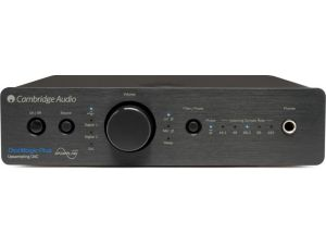 Cambridge Audio DACMagic Plus Black D/A převodník