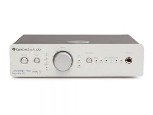 Cambridge Audio DACMagic Plus Silver  D/A převodník