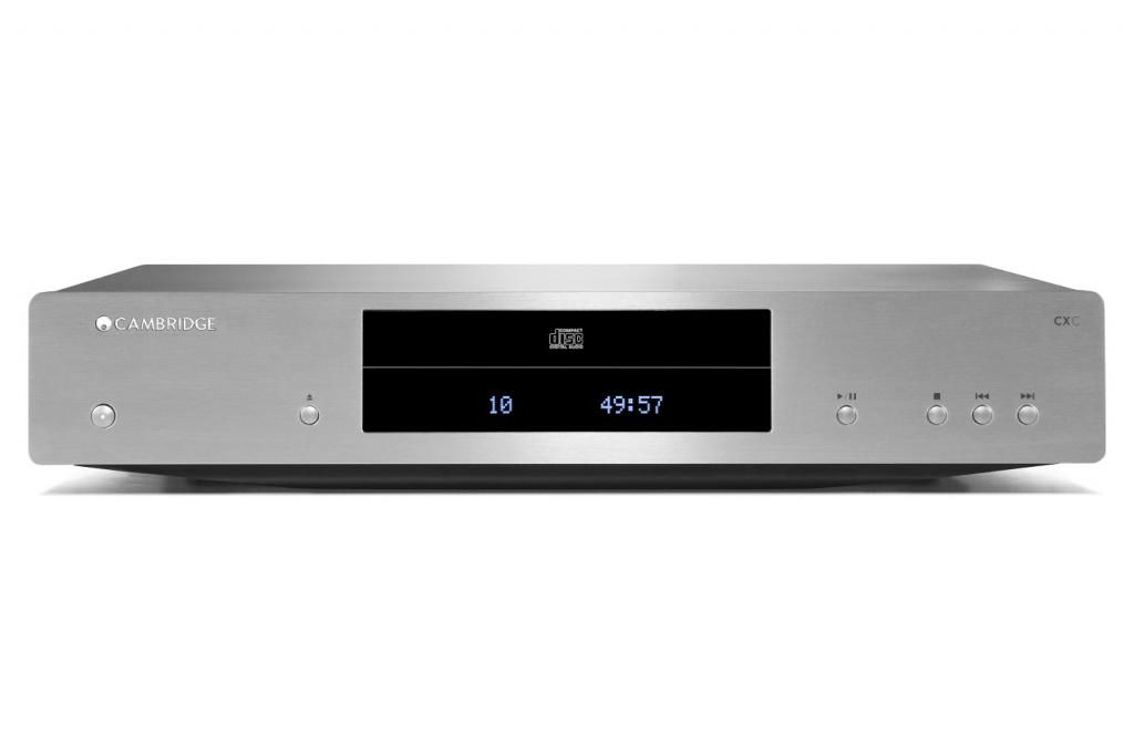 Cambridge Audio CXC Silver CD přehrávač
