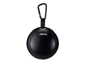Jamo DS2 Black Bluetooth reproduktor s FM