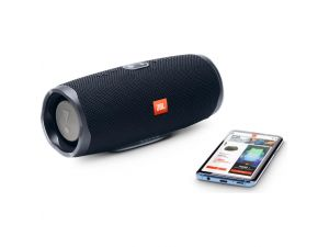 JBL Charge 4 Bluetooth reproduktor - černý