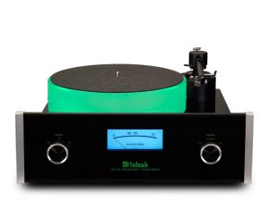 McIntosh MT10 Gramofon
