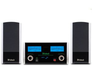 McIntosh MXA70 Audio systém