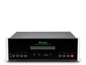 McIntosh MCT450 CD/SACD transport