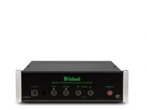 McIntosh MB50 Audio streamer