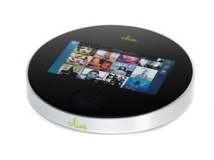 OLIVE ONE Multiroom HD music player