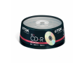 TDK CD-R 700MB, 25ks CAKE