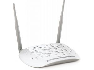 TP-Link TD-W8961NB ADSL WiFi router 300Mbps