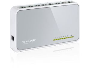 TP-Link TL-SF1008D LAN switch 1:7