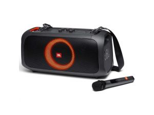 JBL Partybox ON-THE-GO přenosný bluetooth reproduktor